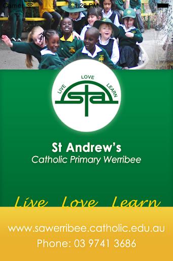 St Andrews CPS Werribee