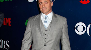 Matt LeBlanc won't be showing his 'gear stick' on Top Gear