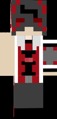 Red Nova Skin