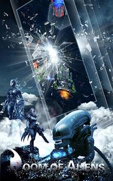 Doom of Aliens