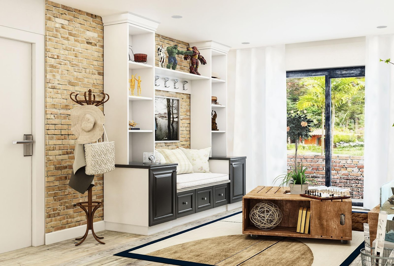 6 Ways to Achieve a Transitional Home Style   Renovation and ...