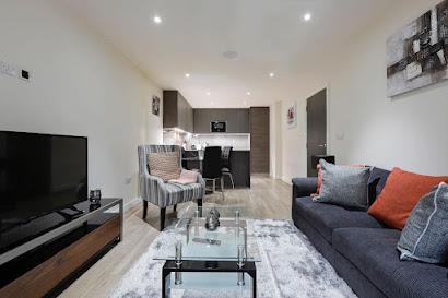 Chapman Apartment