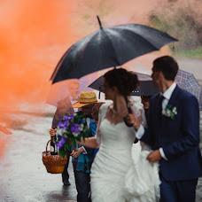 Wedding photographer Artem Zaycev (artzaitsev). Photo of 16.06.2017