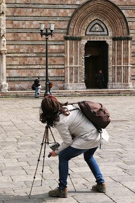 La prospettiva giusta di Fiorenza Aldo Photo