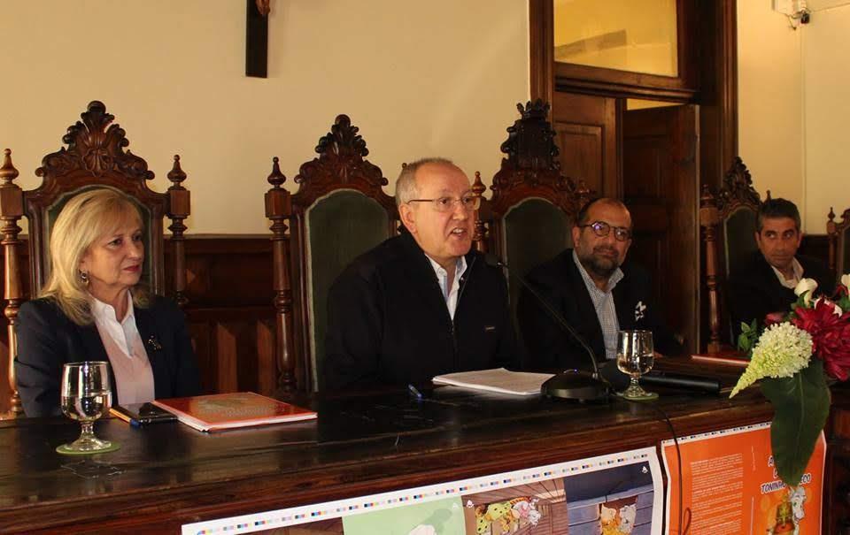 José Rica apresenta em Lamego