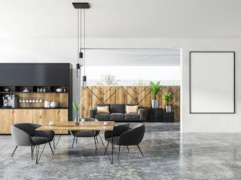 Appartement 5 pièces 106 m2