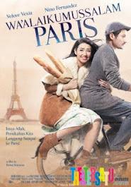 Walaikumsalam Paris