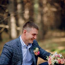 Wedding photographer Igor Vilkov (VilkovPhoto). Photo of 31.10.2018