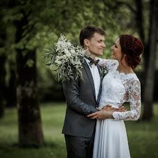 Vestuvių fotografas Kristina Černiauskienė (kristinacheri). Nuotrauka 18.11.2018