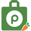 Publix Delivery & Curbside icon