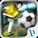 Striker Soccer Brazil TV