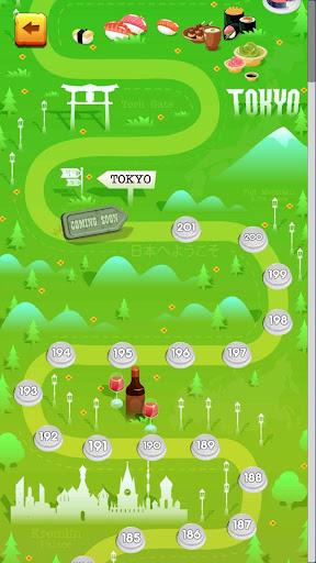 CrossWord Adventure: u041au0440u043eu0441u0441u0432u043eu0440u0434u044b u043du0430 u0440u0443u0441u0441u043au043eu043c android2mod screenshots 5