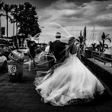 Wedding photographer Salvatore Cimino (salvatorecimin). Photo of 29.10.2018