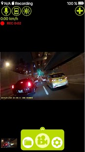 DOD Dashcam- screenshot thumbnail