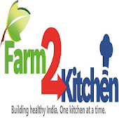 Farm2Kitchen - Organic Foods