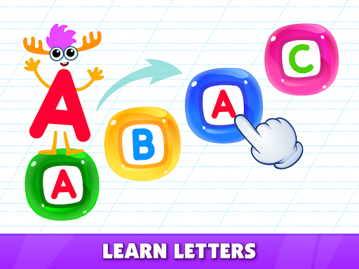 abc learning games for toddlers free