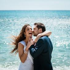 Wedding photographer Audrey Bartolo (bartolo). Photo of 07.07.2016