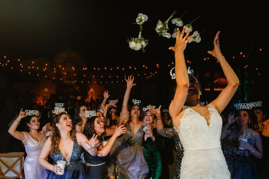 Wedding photographer Barbara Torres (BarbaraTorres). Photo of 21.01.2019