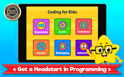 Coding Games For Kids - Learn To Code With Play 2.3.1 screenshots 21