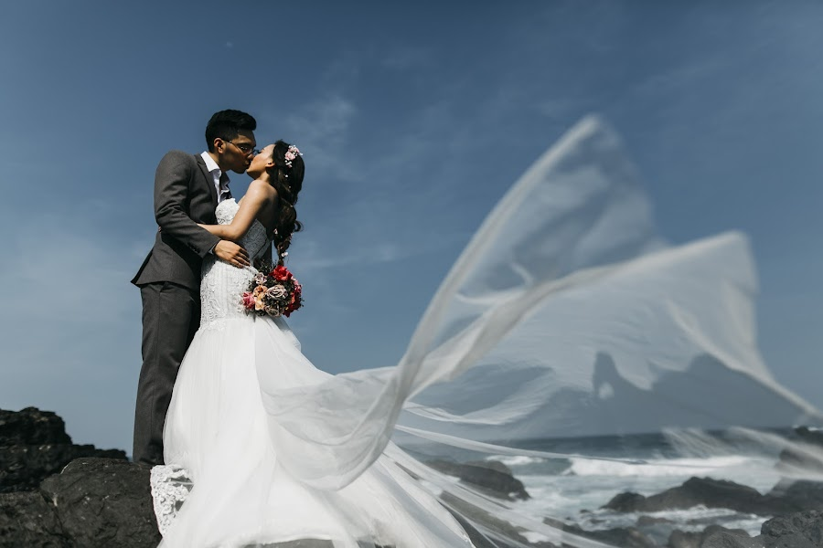 Wedding photographer Loc Ngo (LocNgo). Photo of 26.04.2017