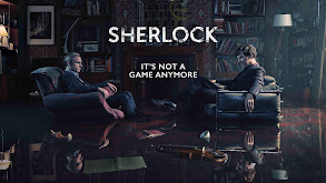 Sherlock on Masterpiece thumbnail