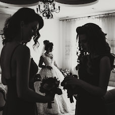 Wedding photographer Vasil Dochinec (Vasilij33). Photo of 31.10.2018