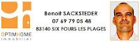 Optimhome Six Fours Les Plages