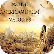 Native American Drum Melodies