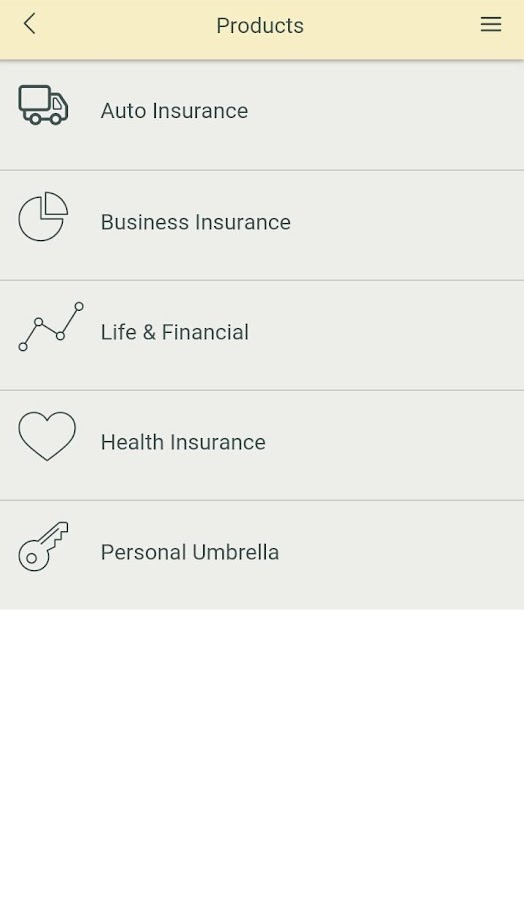 Sturgis Beaty Insurance Group- screenshot