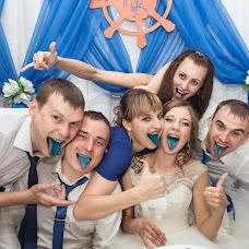 Wedding photographer Sergey Vorobev (SVorobei). Photo of 08.02.2018