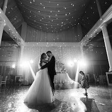 Wedding photographer Kristina Shinkaruk (KrisShynkaruk). Photo of 13.10.2018