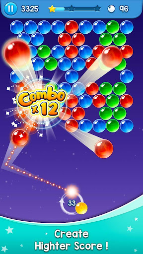 Bubble Shooter apkmr screenshots 19