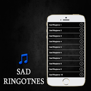 Best Sad Ringtones screenshot 2