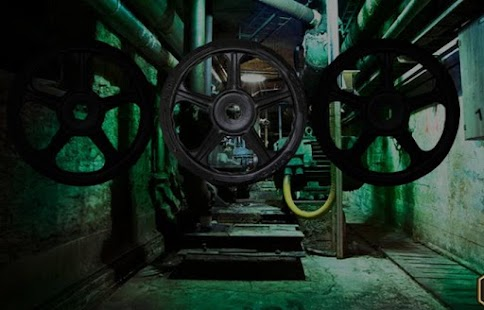 Escape Games Creepy Factory - náhled