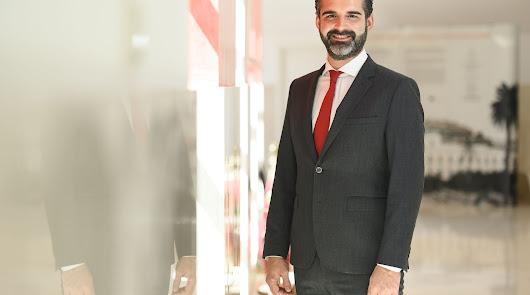 """Ramón Fernández-Pacheco: """"Confío en la responsabilidad de los almerienses"""""""