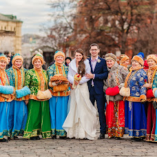 Wedding photographer Galina Arsenova (fotojunior). Photo of 22.01.2014