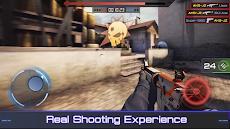 Battle Shooters: Free Shooting Gamesのおすすめ画像1