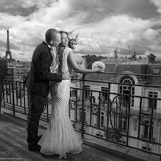 Photographe de mariage David Bag (Davidbag). Photo du 17.09.2017