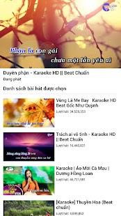 Kekara - Ứng dụng hát karaoke dành cho gia đình - náhled