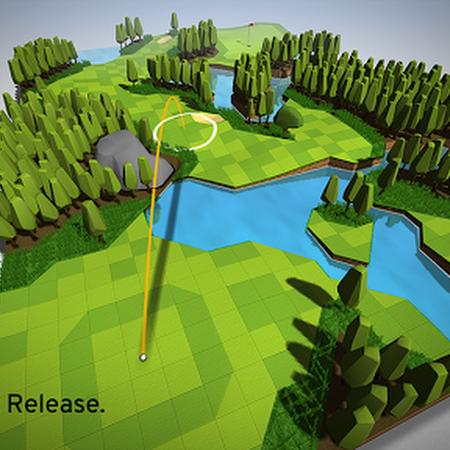 OK Golf v1.3.8.1 + Mod