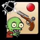 Bubble Zombie Pang icon