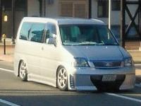 ステップワゴン RF1のカスタム事例画像 タナカっち (残念無念)さんの2020年08月28日18:43の投稿