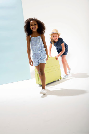 looks vacances combinaison fille little cigogne