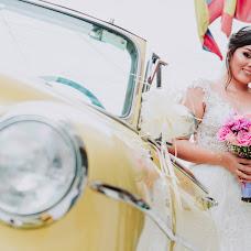 Wedding photographer David Yance (davidyance). Photo of 12.11.2018