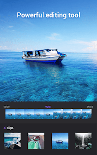 Filmigo Video Maker Mod Apk (VIP) Photos with Music & Video Editor 4.9.7 1