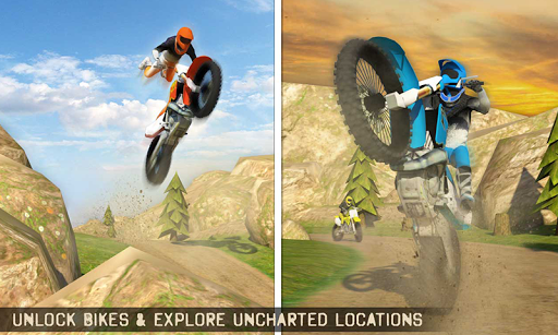 ud83cudfc1Trial Xtreme Dirt Bike Racing: Motocross Madness 1.6 screenshots 3