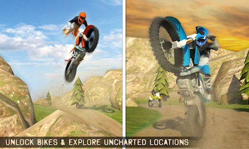 Trial Xtreme Dirt Bike Racing Games: Mad Bike Race App Latest Version  Download For Android 4