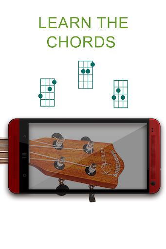 Real Ukulele Free - Tabs, Chords and Songs on Uke screenshot 3