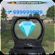 Diamond Free Fire Calc & guide free