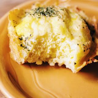 Hash Brown Breakfast Nests (Gluten Free)